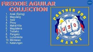 Freddie Aguilar Best OPM Collection #PartnerForChange