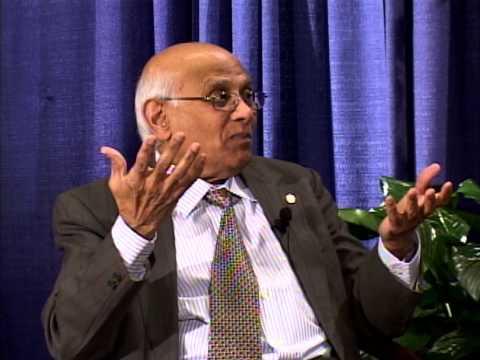 Distinguished Pharmaceutical Scientist: Vinod Shah (2013)
