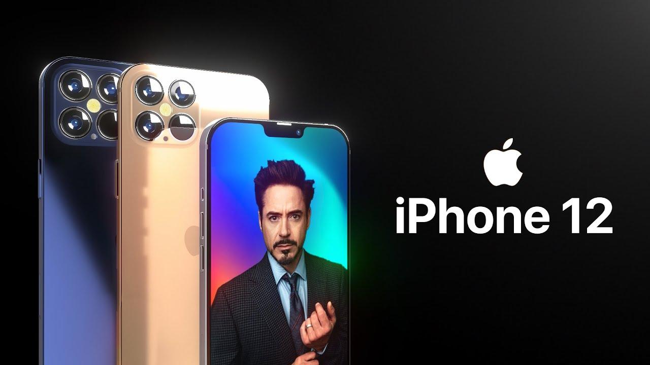 iPhone 12 Pro Max Trailer — Apple