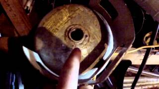 Convert 4 stroke to steam engine 1-6 condensed