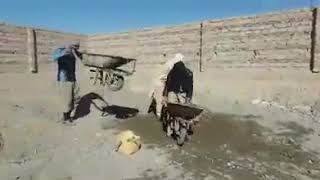 Balochi song funny video