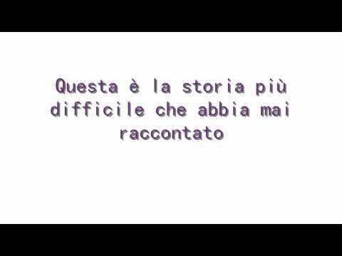 Happy Ending - Mika TRADUZIONE da inglese a italiano
