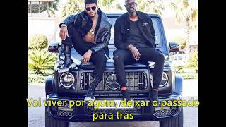 LaLaLa - Black Coffee & Usher (Legendado)