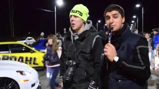 Gangsta Riders Иркутск ( Иркутские гонки)