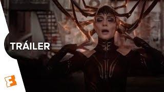 Thor: Ragnarok Comic-Con Tráiler Subtitulado (2017) | Fandango Latam