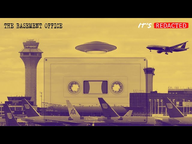 '06 O'Hare UFO Incident | Newly Unearthed FAA Audio Tapes