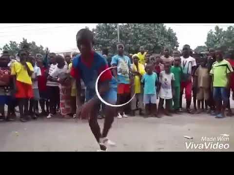 son de safarel obiang tchin tchin