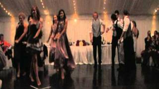 2010 Hip Hop Wedding Dance