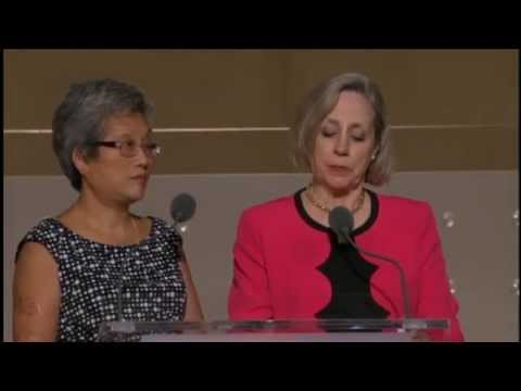 Mayor Bill de Blasio Speaks at National September 11 Memorial Museum Dedication Ceremony