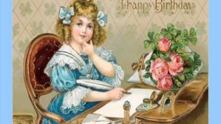 Robert Cogoi  -  Bon anniversaire