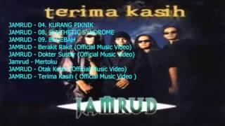 Jamrud - Album Terima Kasih (audio)