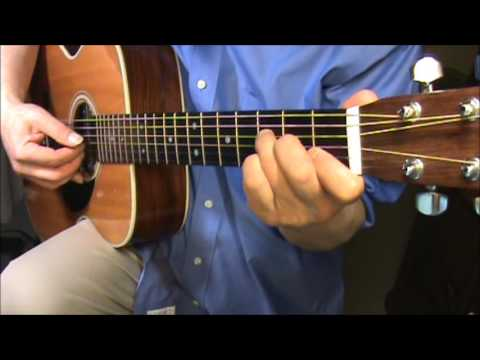 Whiskey in the Jar-chords-fingerstyle - YouTube