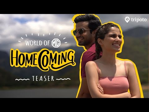 Homecoming | Tripoto | Ayush Mehra & Aisha Ahmed