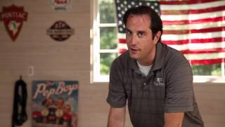 Different Types of Tires & Tire Tread - Pep Boys