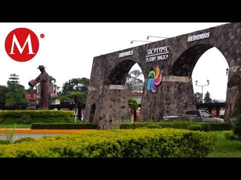 Xicotepec, Pueblo Mágico | Conexión Milenio