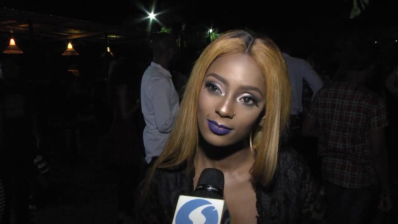 You Wont Believe What Vanessa Mdee Said About The Nigerian Music Industry