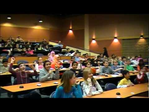 PEO Grand River Chapter Mathletics 2010