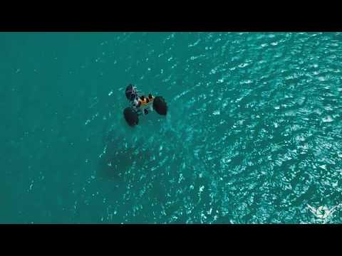 Bahamas ? Halfmoon Cay Island Why not Go !