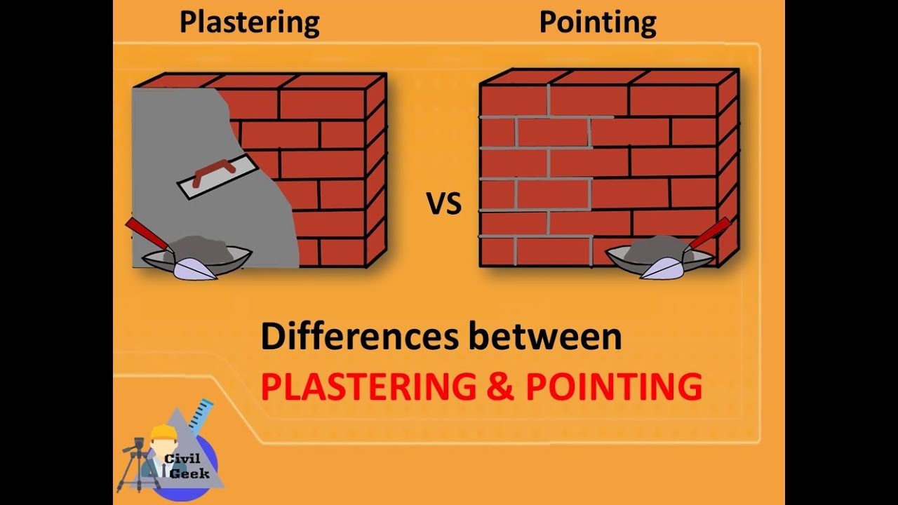 What is the difference between plaster and putty? Textured plaster. Putty for painting 76