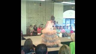 Young Miss Southern Soiree Fashion Show, Wilmington, NC