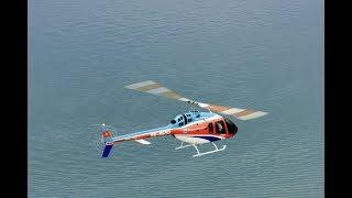 Vietstarmax Làm phim quảng cáo TVC Máy bay  trực thăng Hạ Long Heli Tour | Phim doanh nghiệp
