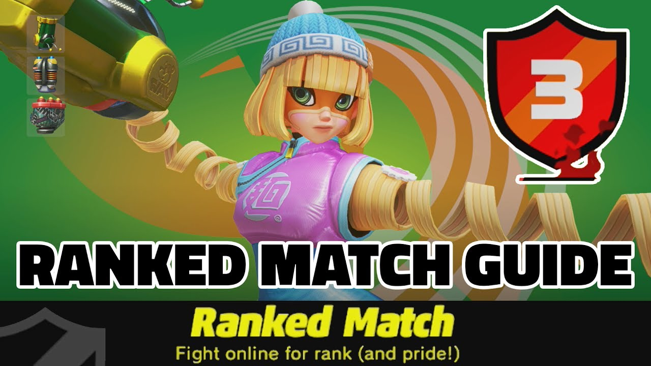 Ranked matchmaking stats