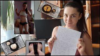 Я худею День 1 План похудения Дневник похудения