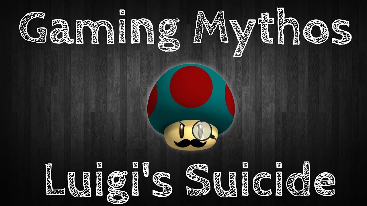 mythos of gaming