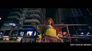 Iggy Azalea - Boom Boom [The Official 2018  Fifa World Cup Rusia Song]