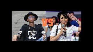 Download Lagu Young Lex Vs Soimah Java Hip Hop (Rap Battle) mp3