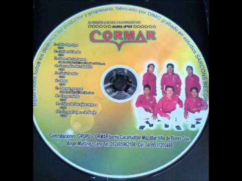 Descargar Video Grupo Cormar Dame De Tus Besos