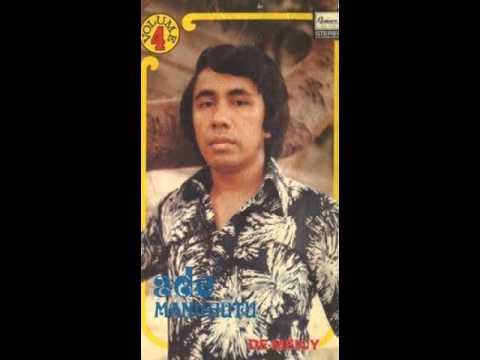Ade Manuhutu - Virgo