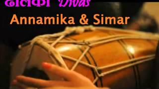 Mathey Te Chamkan Vaal - Annamika & Simar ..