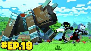 DER XXL ANGRIFF?! - Minecraft 1.14 #19 [Deutsch/HD]