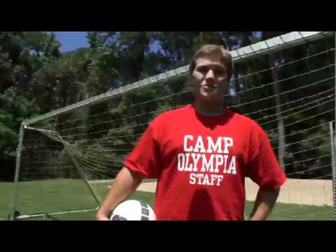 Welcome To Camp Olympia's Virtual Tour