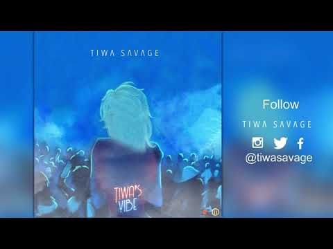 Tiwa Savage - Tiwa's Vibe ( Official Audio )