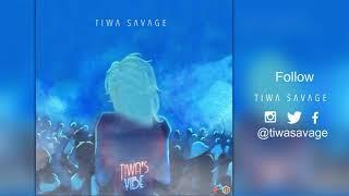 Tiwa Savage - Tiwa's Vibe ( Official Audio )