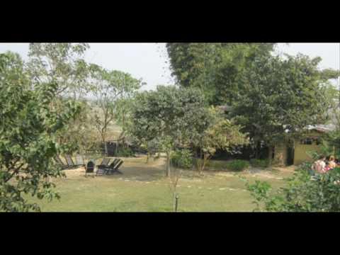 Nepal Chitwan Sauraha Sapana Village Lodge Hotels Nepal Travel Ecotourism Travel To Care