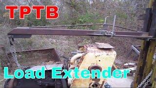 TPTB Load extender