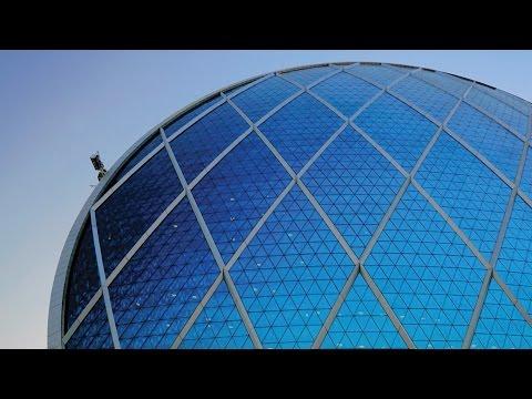 Aldar HQ - Abu Dhabi