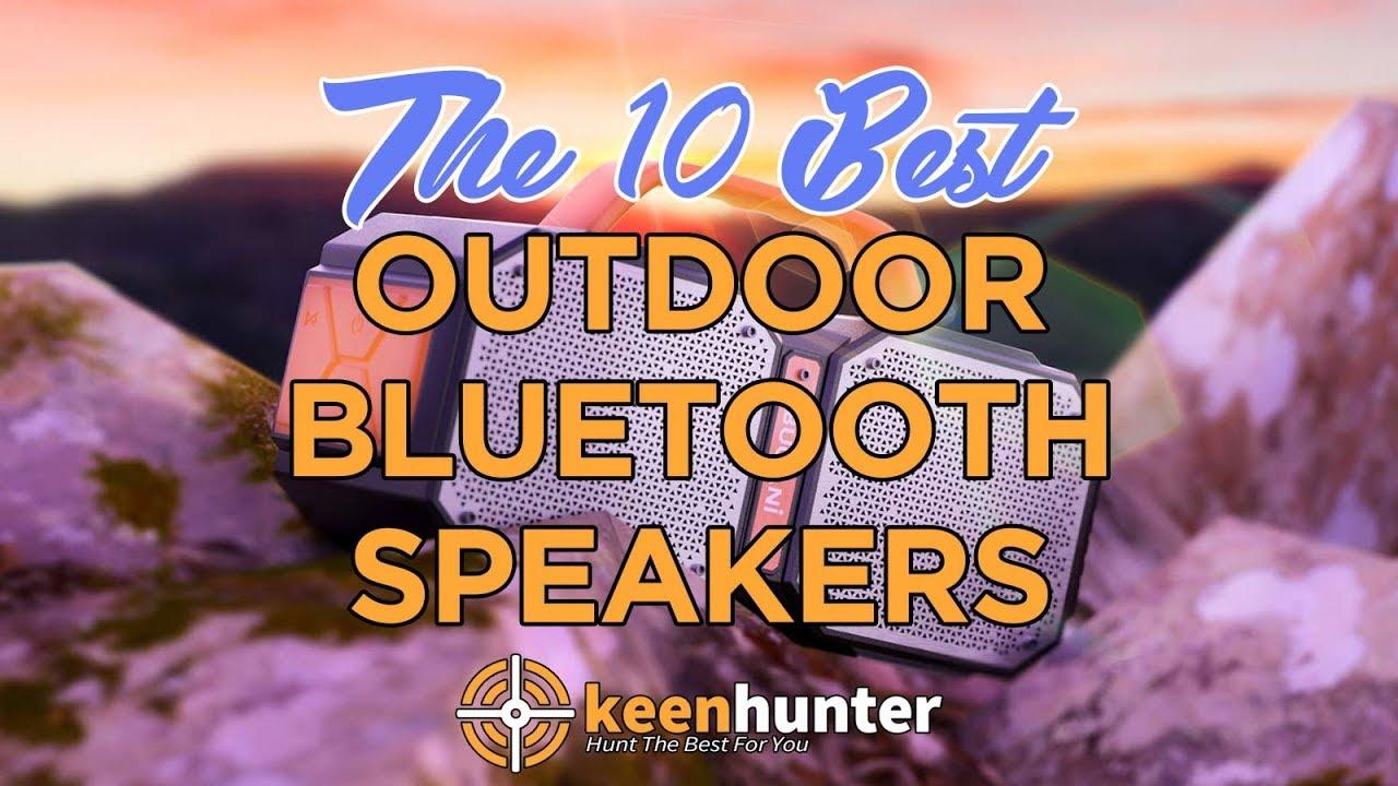 Best Bluetooth Speaker 2020.Bluetooth Speaker Top 10 Best Bluetooth Speakers Video Reviews 2020 Newest
