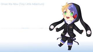 woot I'm alive! Credits: UST by expired milk (converted to CV by me) Music by ZUN Original by Shibayan Remix by Deadman Lyrics by milka Original Vocal by ...