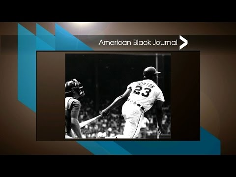 Willie Horton Field of Dreams / Regional Transit Authority | American Black Journal Full Episode