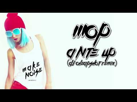 MOP - Anteup (DJ Cheapshot Remix)