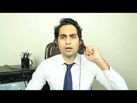 """The Internet Helpline Guy Part 2"" -By Danish Ali"