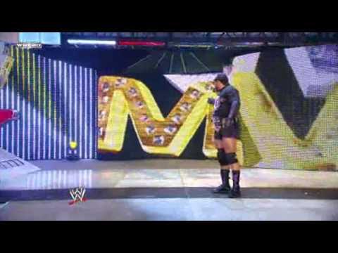 WWE - Sherri Shepherd on SmackDown