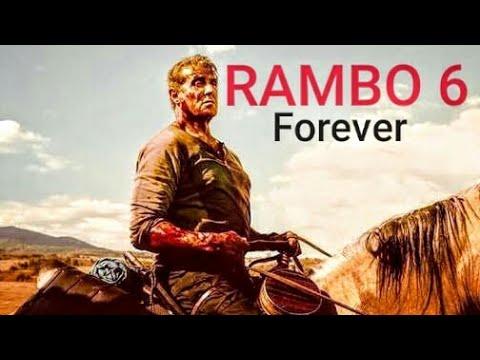 Download Rambo 6: FOREVER| 2021 | Trailer Fan-made | Fã Trailer