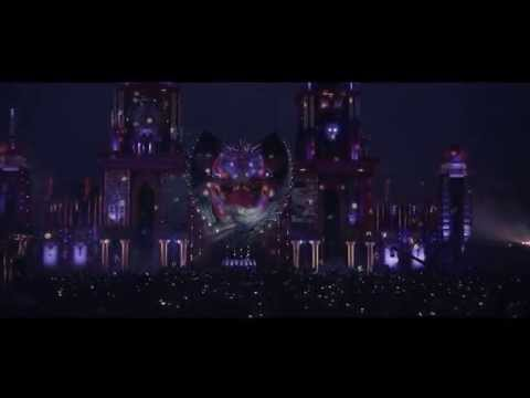 Defqon 1 Weekend Festival 2014 ( Official Endshow on Saturday )