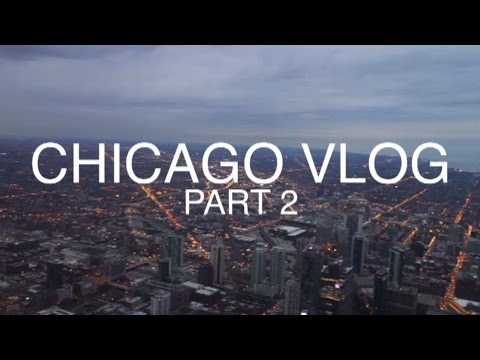 CHICAGO HAS HAMILTON & DEATH! (2/2)   Claire Margaret Corlett