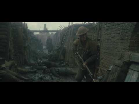War Horse 2011   Second Battle of the Somme of 1918 4 4 HD